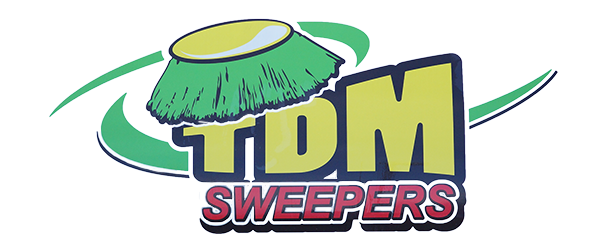 TDM Road Sweepers